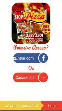 Stop Pizza screenshot 2
