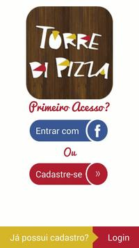 Torre di Pizza - Delivery poster