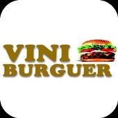 Vini Burger icon