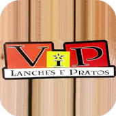 Vip Lanches icon