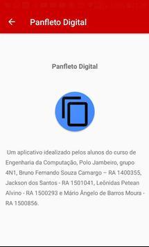 Panfleto Digital (Unreleased) screenshot 1