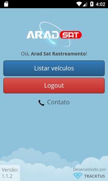 AradSat screenshot 1