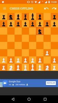 Chess Offline poster