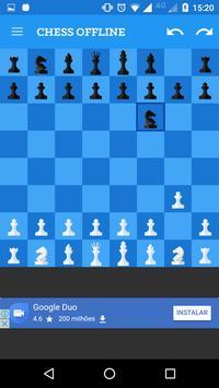 Chess Offline screenshot 1