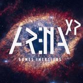Arena XP icon