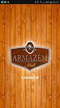 ARMAZEM HALL screenshot 1