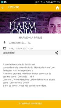 ARMAZEM HALL screenshot 2