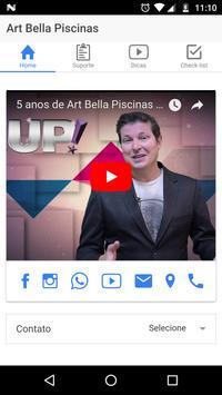 Art Bella Piscinas screenshot 1