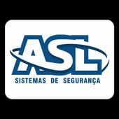 ASL Monitoramento icon
