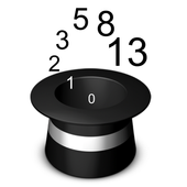 Mágica dos Números icon
