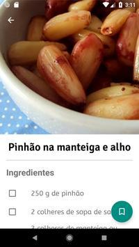 Receitas de Festa Junina em Português poster