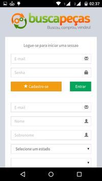 Busca Peça screenshot 1