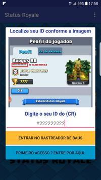 Status Royale screenshot 1