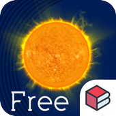 Around the Sun - Solar System icon