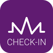 BaladAPP Check-In icon