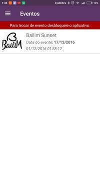 BaladAPP Check-In screenshot 5