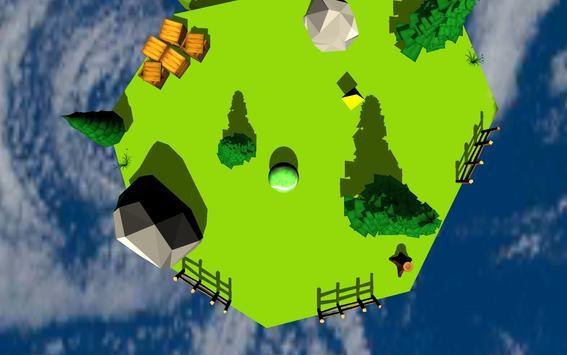 Ball Adventure (Unreleased) screenshot 1