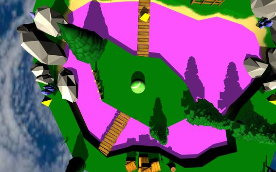 Ball Adventure (Unreleased) screenshot 5