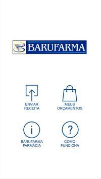 Barufarma Farmácia poster