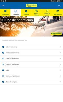 BB Seguros para Tablet apk screenshot