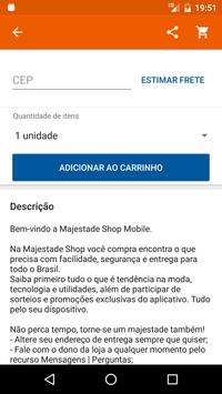 Majestade Shop (Unreleased) apk screenshot