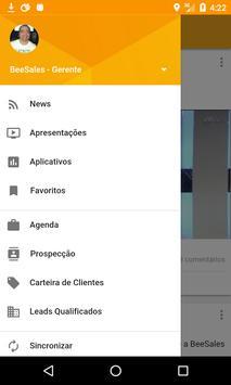 Leads Consórcio apk screenshot