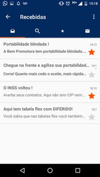 BemApp - Bem Promotora apk screenshot