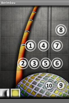 Berimbau screenshot 5