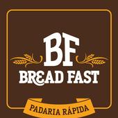 Padaria Bread Fast icon