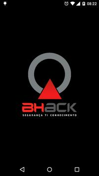 BHack poster