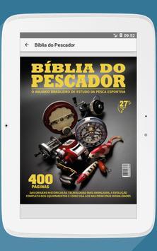 Bíblia do Pescador screenshot 7