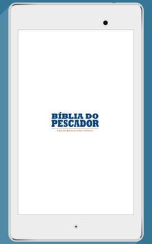 Bíblia do Pescador screenshot 8