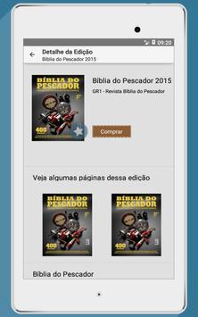 Bíblia do Pescador screenshot 10