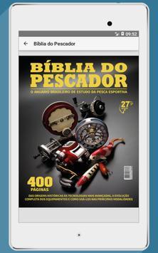 Bíblia do Pescador screenshot 11