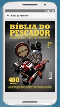 Bíblia do Pescador screenshot 3