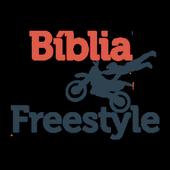 Bíblia Freestyle icon