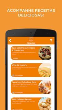 Puratos - Conquista Recheada apk screenshot
