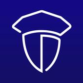 Bluclub icon