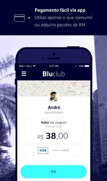 Bluclub apk screenshot