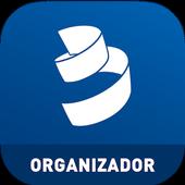 Organizador Blueticket icon