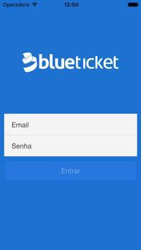 Organizador Blueticket screenshot 1