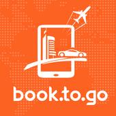 Book to Go Passagem Barata PME icon