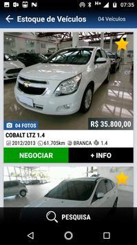 Pinho Chevrolet screenshot 6