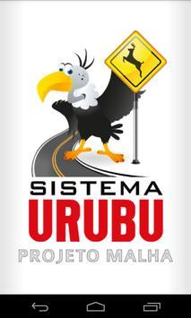 Urubu Mobile poster