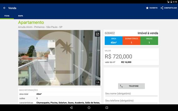 Brasil Brokers Imóveis screenshot 7