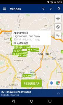 Brasil Brokers Imóveis screenshot 1