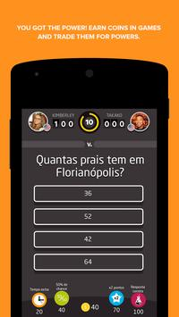 Bravi Quiz apk screenshot
