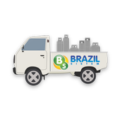 Brazil Sistem - Entregas icon
