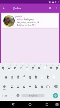 Verdade ou Selfie screenshot 3