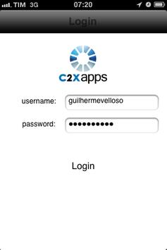 C2XAPPS Preview poster